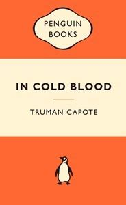 Blood cold essay in